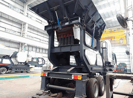 Small Scale Stone Crushing Plant In China Mobile Stone