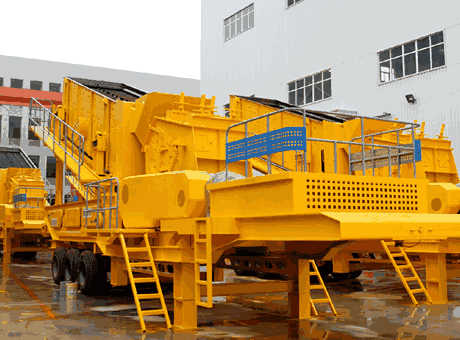China Mobile Crushing Plants Rock Crushers Vibrating