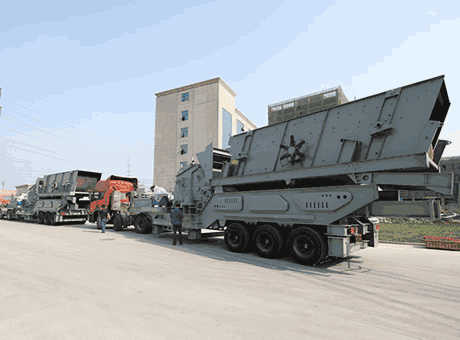 mobile screen mobile crusher kenya