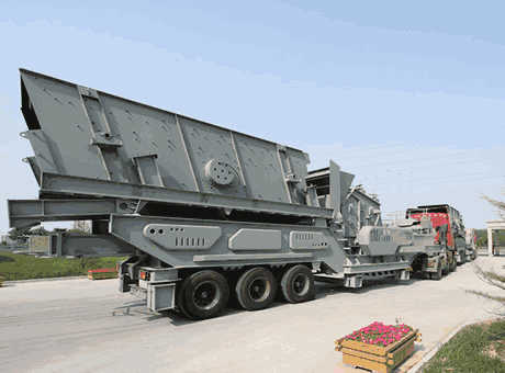 Mobile Rock Breaker Boom Systems For Portable Crushing