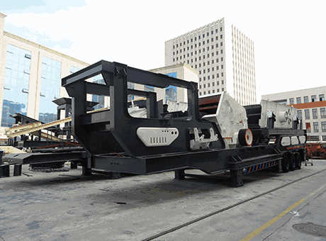 Mobile Crusher Plant Mobile Crushing Station Crushing