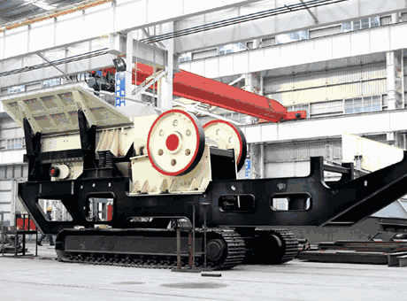 Operating Costs To Run A Mobile Crusher Plant