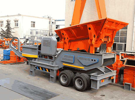 Mobile Crushers Mobile Jaw Crushers Mobile Screens