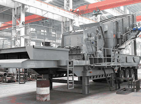 Mobile Iron Ore Impact Crusher Suppliers Malaysiafighting