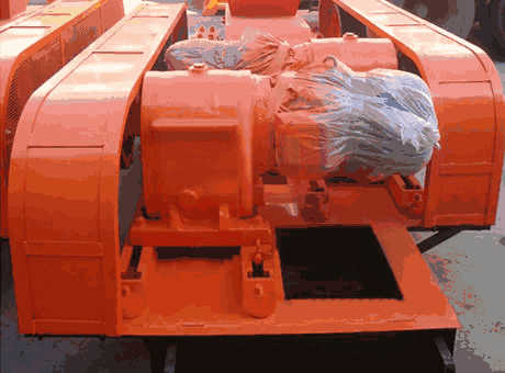 roller crusher manufacturer in india Mining