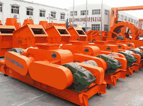 roller crusher manufacturer in india