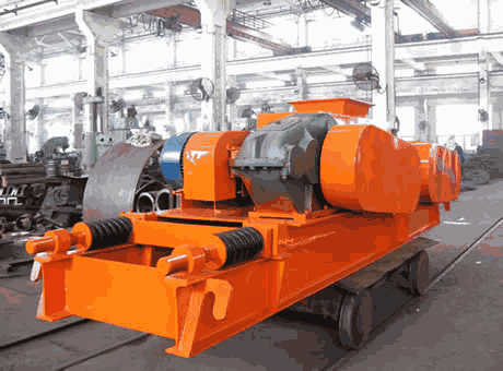 high quality small Ballast roll crusher in Kenya