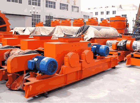 tangible benefits medium gold ore toothed roll crusher