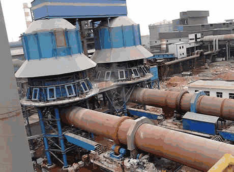 Cement Grinding Plant at Best Price in India