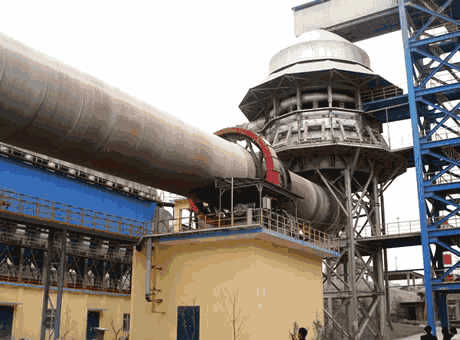 grinding mill for cement industry