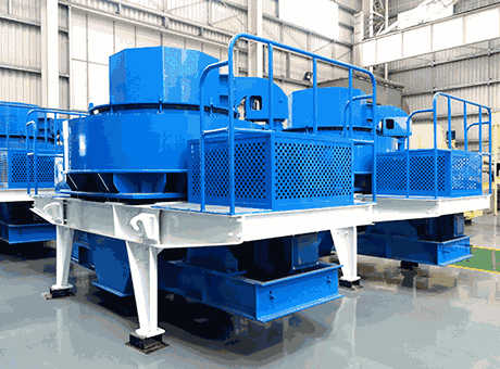 East Asia tangible benefits stone sand making machine sell