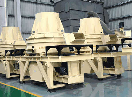 Sand making machine Sand making machine for sale