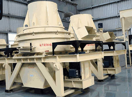 Manufactured Sand Making Machine Prices In India