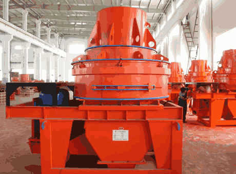 China Complete Crushing Equipment manufacturer Sand Maker
