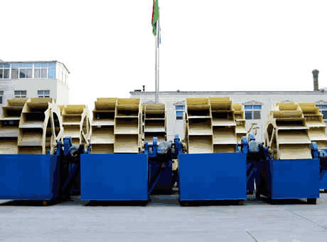 Sand Plant Sand Washing Plant Crusher Machine Exporter