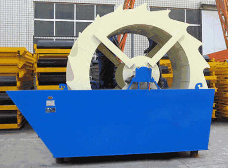 Sand Plant Sand Washing Plant Crusher Machine