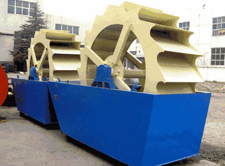 tangible benefits potash feldspar sand washer sell in