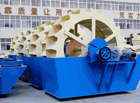 low price environmental potash feldspar sand washer price