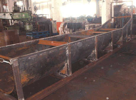 Spiral classifier HOT mining A leading professional