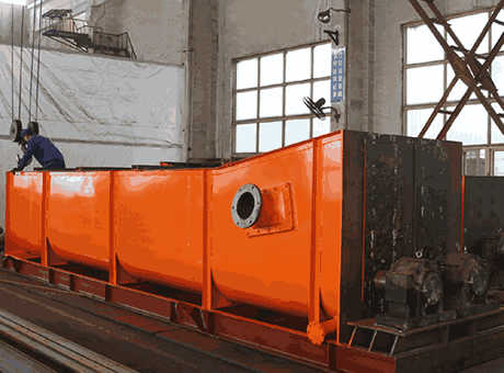 mineral processing equipment for molybdenum ore mining