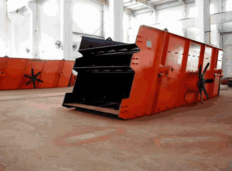Crushing Screening and Conveyors Range EvoQuip