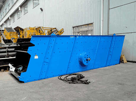 vibrating screen machine in kenya