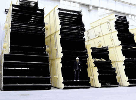 Crushing Screening Ltd trommel screens picking lines