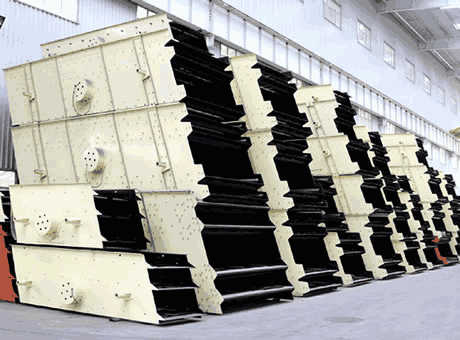 Vibration Test and Shock Absorption of Coal Crusher