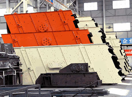 Crushing and Screening Mining Equipment Pilot Crushtec